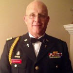 CH (CPT) Spencer Haygood, Command Chaplain